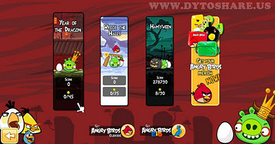 abs22 Angry Birds Seasons 2.2.0 (Cracked)