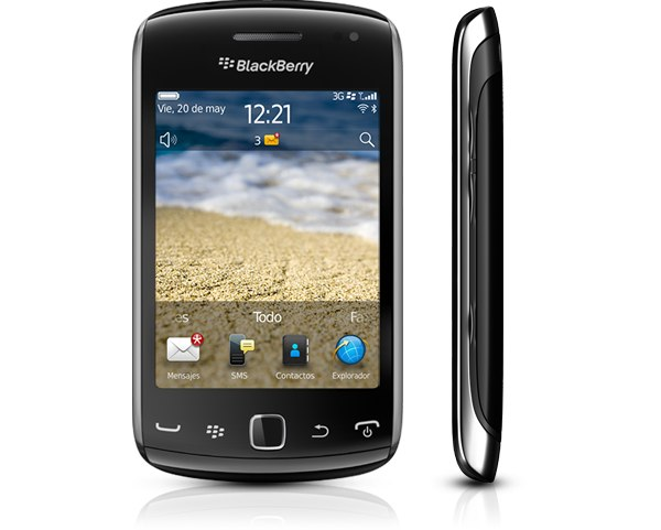 BlackBerry Curve 9380u2026