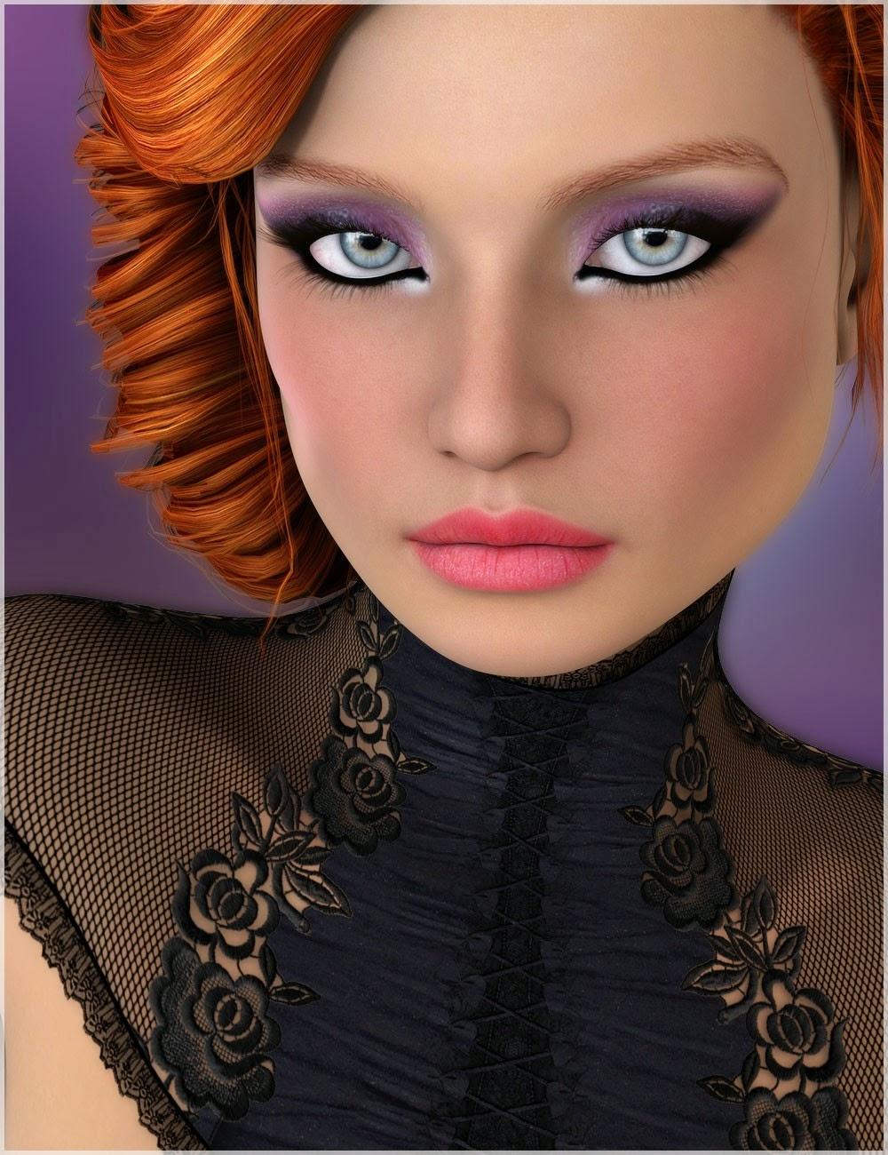 Eliza pour Genesis 2 Femme
