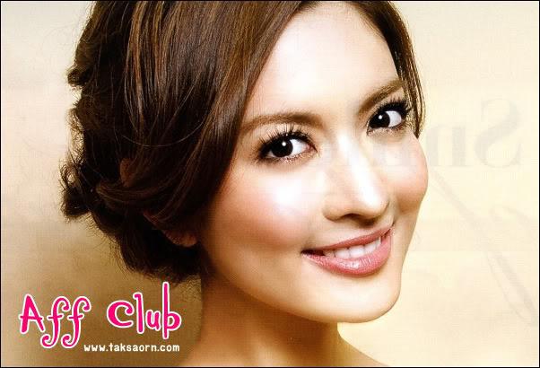 Taksaorn Paksukcharoen- Actress