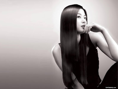 Jeon Ji Hyun Wallpaper