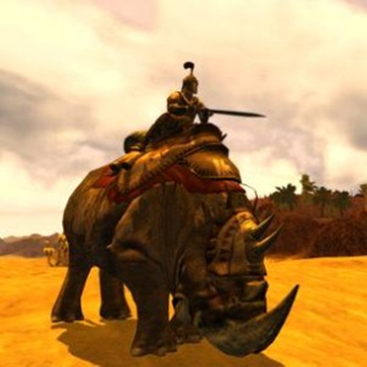 Age of conan online game - f