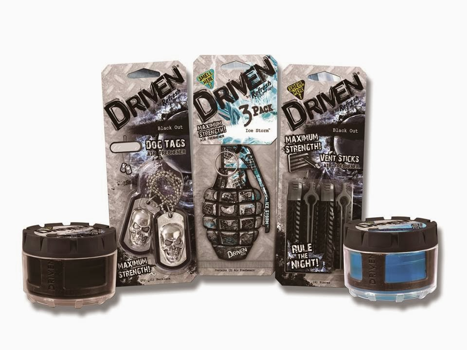 Pinay Corner Car Fragrance With Masculine Scents And Designs