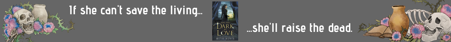 A new book by Beth Revis!