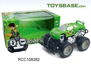 Ben10-remote-car-RLC