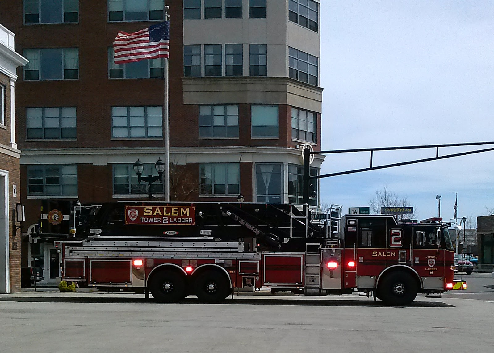 fire department, ladder, rescue, salem, massachusetts, practical