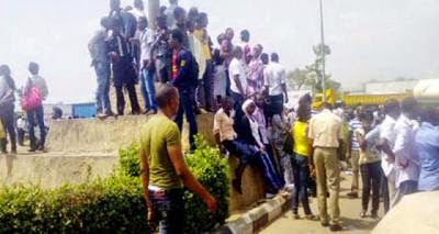 student unrest in nigerian universities Origin & history of cultism in nigerian universities  ¤ what are the attractions of this cults that lure students into them ¤ what are their mode of operation.