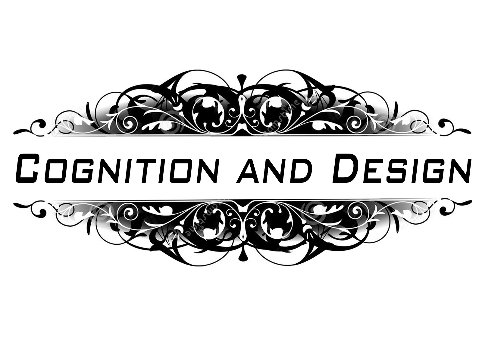 Cognition & Design
