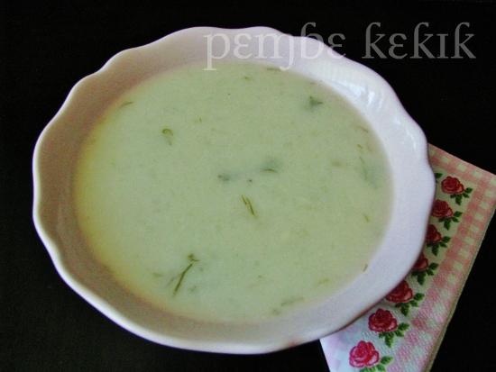 enginarlı çorba