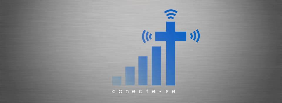 Conecte-se com a gente!!!
