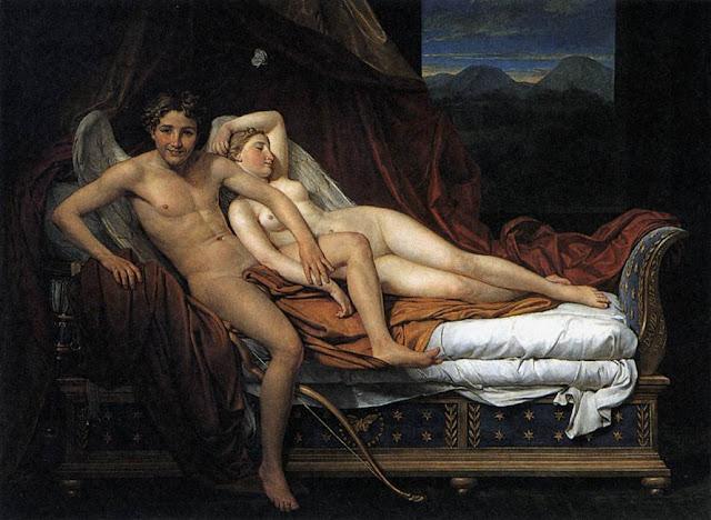 Jacques Louis David 1748-1825 Jacques-Louis+David+-+Tutt%2527Art%2540+-+%252842%2529