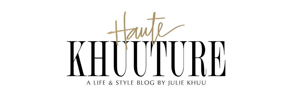 Haute Khuuture
