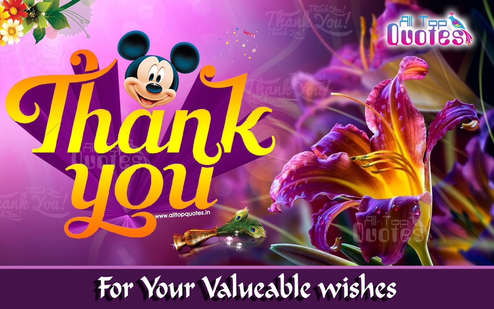 thank you card quotes for friends wishes wallpapers all