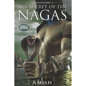 The Book Of NAGAS, nagas, trilogy, shiva, secreat of, low price