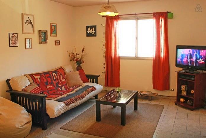 ¿Necesitas alojamiento en Bariloche?