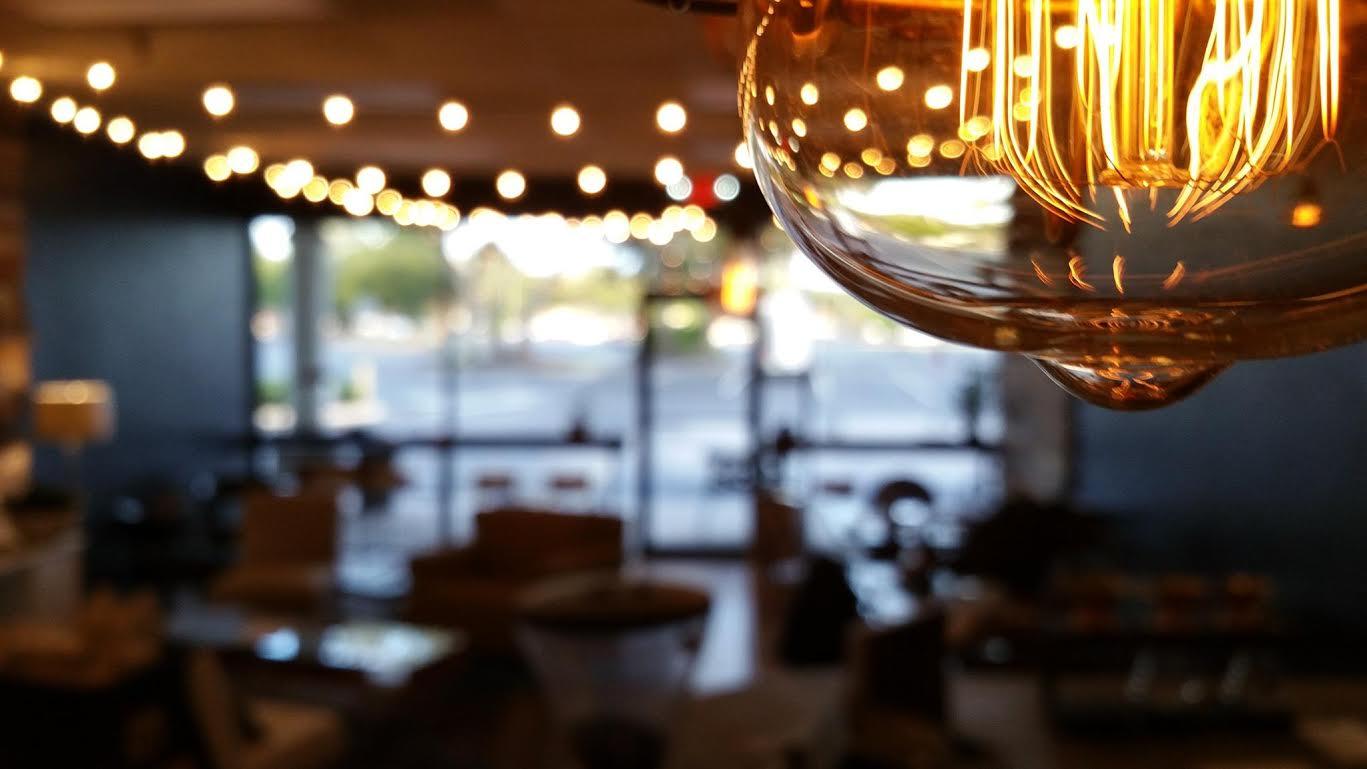 Duo  Community Coffee Bar Cafe Oviedo Fl