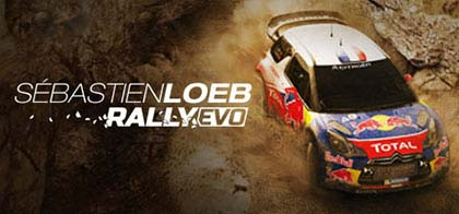 Sebastien Loeb Rally EVO Download for PC