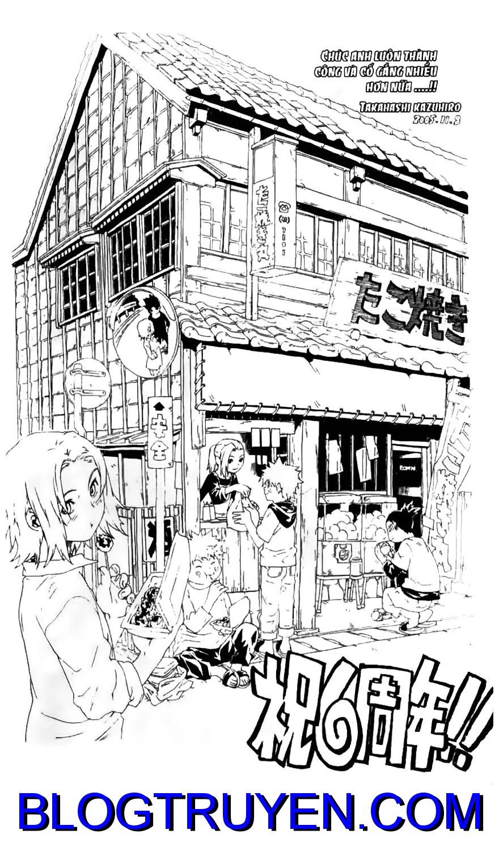 Naruto chap 281 Trang 22 - Mangak.info
