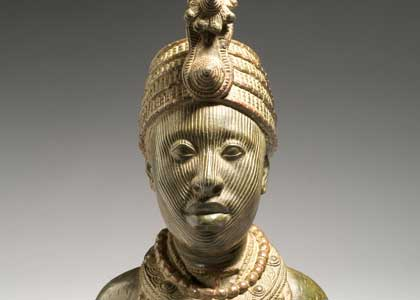chapter 1 the art of benin Chapter 1 ross_gregory creating america 1  how did religious practices and art spread through early american cultures a)  benin and yoruba 28.