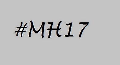 Pesawat MMH17 Terhempas