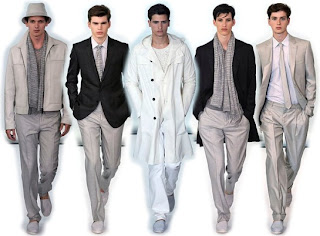 Latest Fashion Trends 2011 Men UK-3