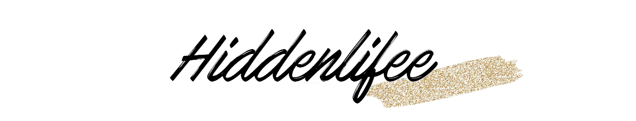 Hiddenlifee - Blog Lifestyle