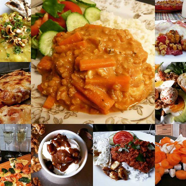 Vegetarisk vecka!
