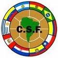 Confederação Sul-Americana de Futebol