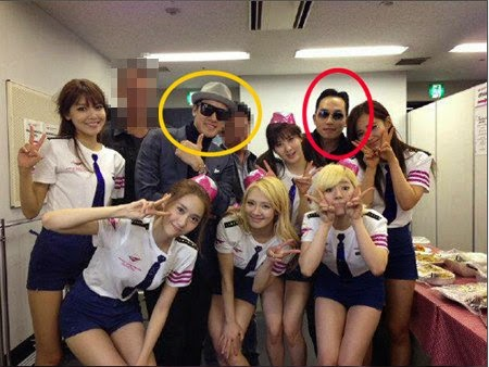 kim hyoyeon dating