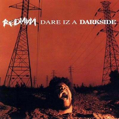 Redman - Dare Iz A Darkside (CD) (1994) (FLAC + 320 kbps)
