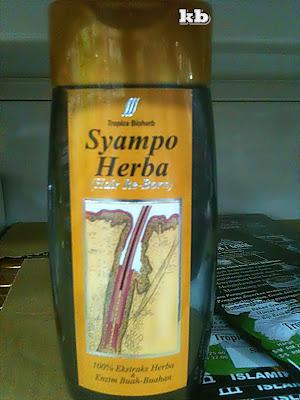 SYAMPU HERBA