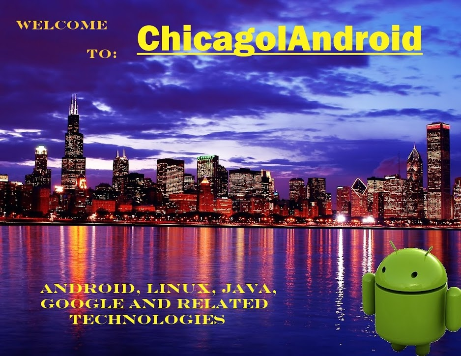 ChicagolAndroid