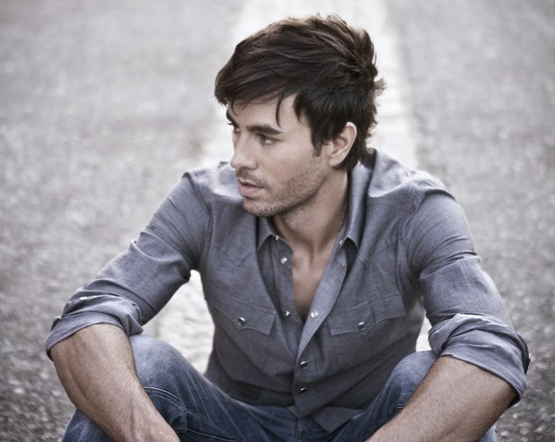 "Enrique Iglesias ""My girlfriend would kill me if I said I ... Enrique Iglesias Girlfriend 2014"