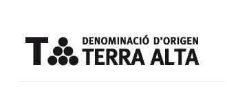 LOGO DENOMINACIÓN DE ORIGEN TERRA ALTA