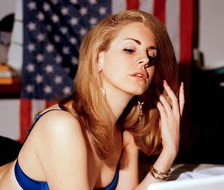 Lana Del Rey - China Doll