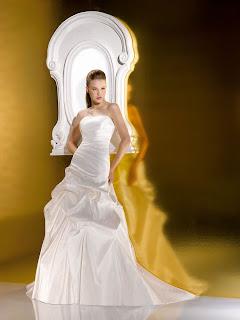 Just for You Spring 2013 Bridal Wedding Dresses
