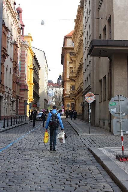 Прага, Чехия. Prague, Czech republic