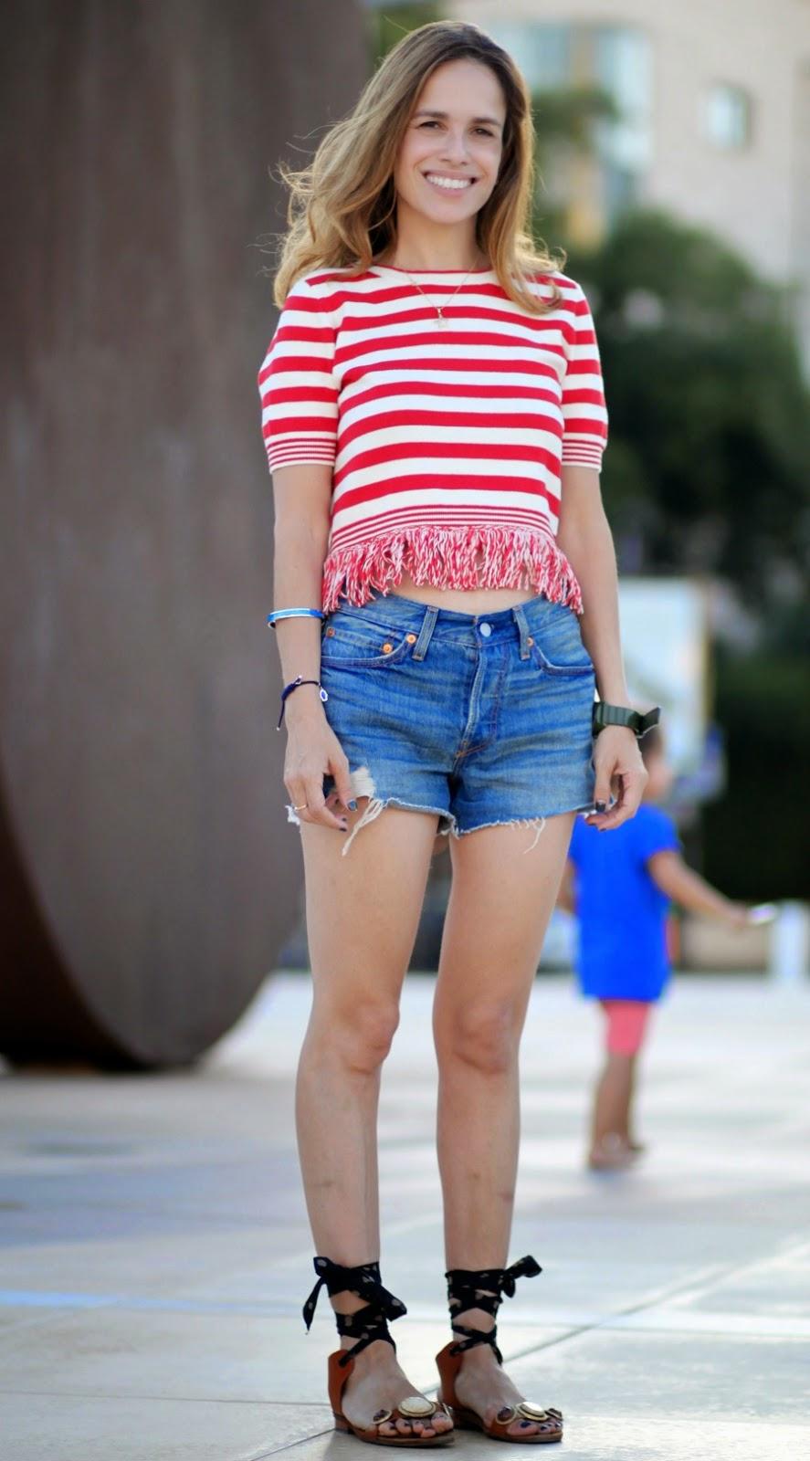 501, levi's, shortdenims, style, lookoftheday, stripes, fashionblog, bradpiit,אופנה, בלוגאופנה