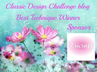 Classic Design Technique Winner