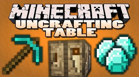 Uncrafting table mod para Minecraft 1.7.2, incraftings table 1.7.2, minecraft 1.7.2, mods para minecraft, mods minecraft, minecraft mods, cómo instalar mods minecraft, mesa de descrafteo, descargar mesa de descrafteo, descargar uncrafting table 1.7.2, cómo instalar mods, minecraft cómo instalar mods