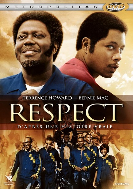 Regarder Respect en streaming