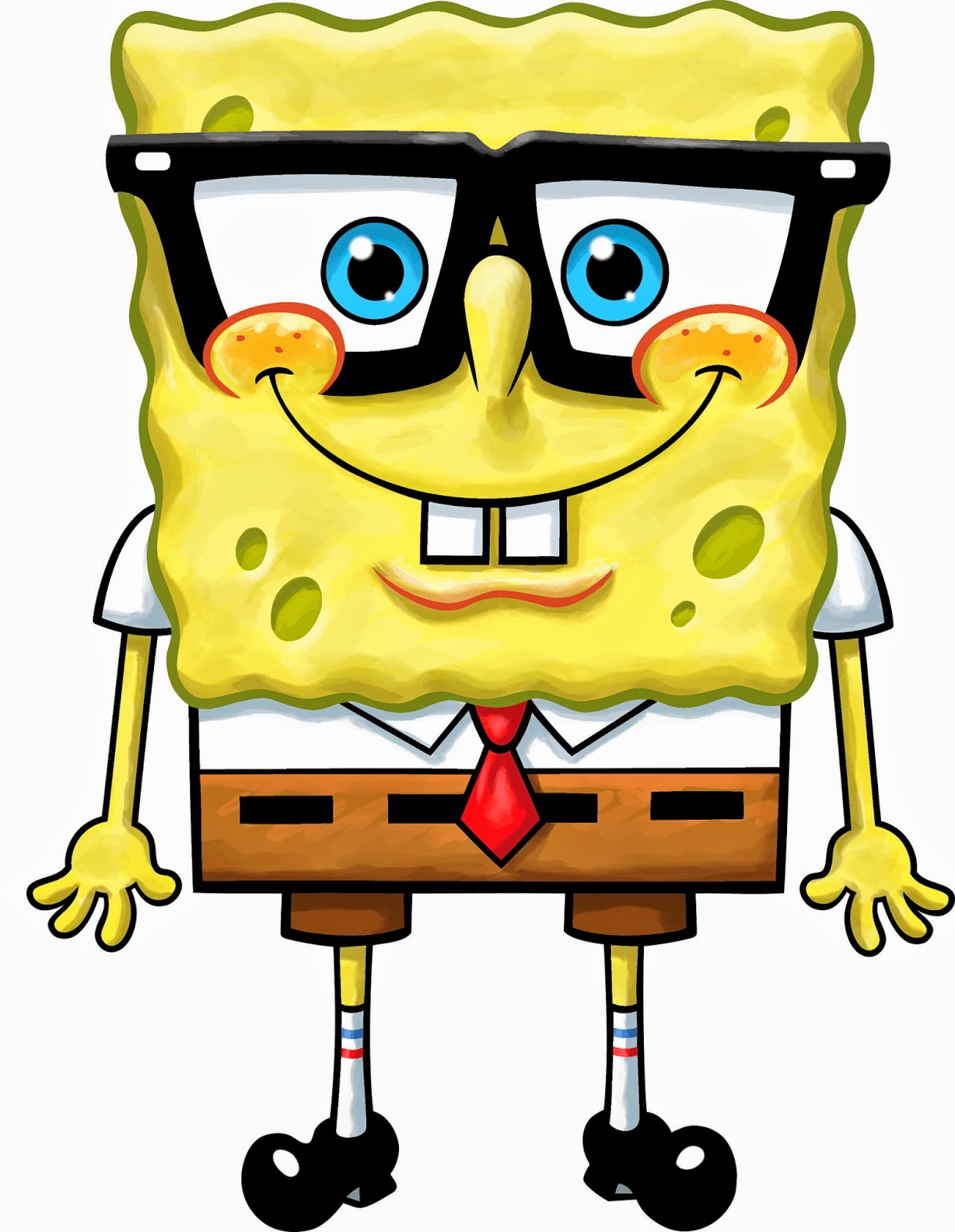 Kumpulan Gambar Spongebob Squarepants