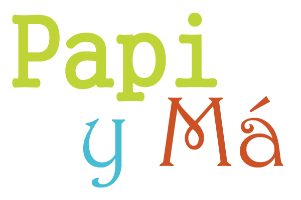 Papi y Má
