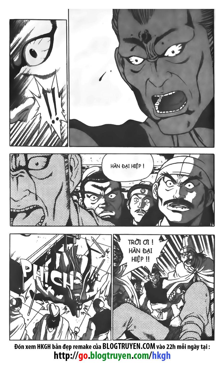 Hiệp Khách Giang Hồ chap 171 page 25 - IZTruyenTranh.com