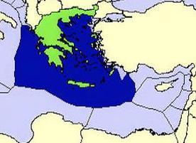 Ελληνική Αποκλειστική Οικονομική Ζώνη (ΑΟΖ) - Νίκος Λυγερός - Περί Νόμου του 2012 για την Αποκλειστική Οικονομική Ζώνη