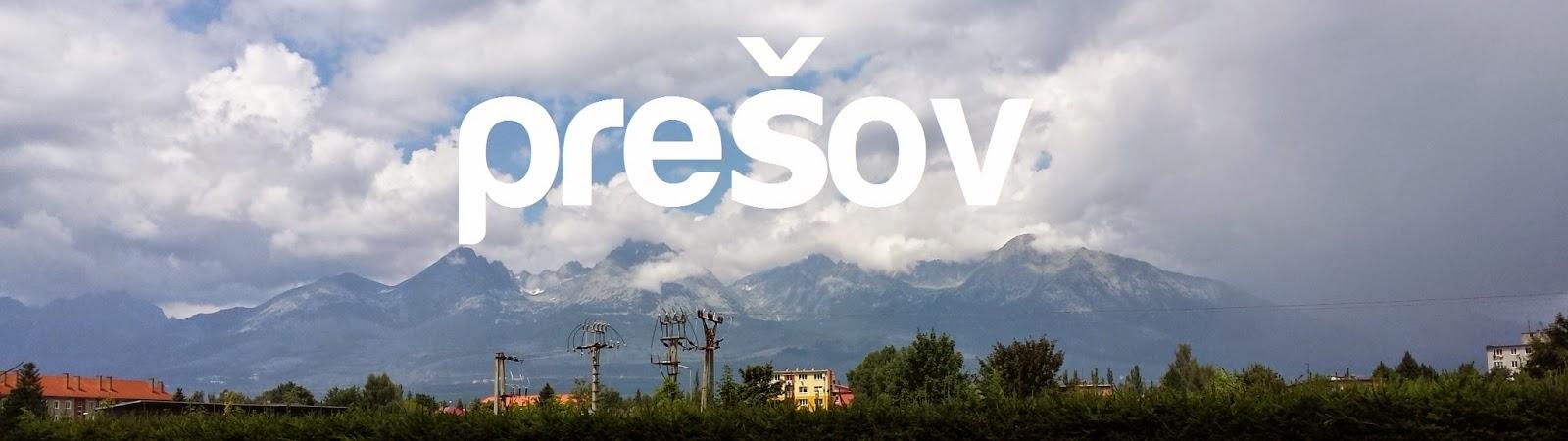 http://wikitravel.org/en/Presov