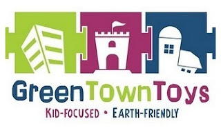Green Town Toys