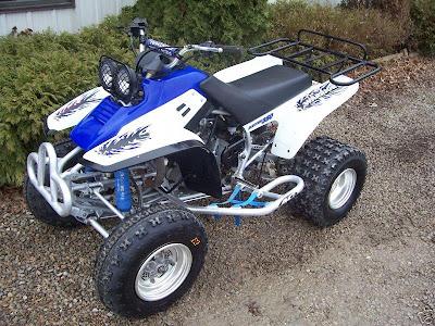 motor parts yamaha warrior 350