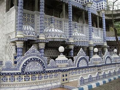 Tempat Wisata Malang Batu - Masjid Tiban Turen Malang