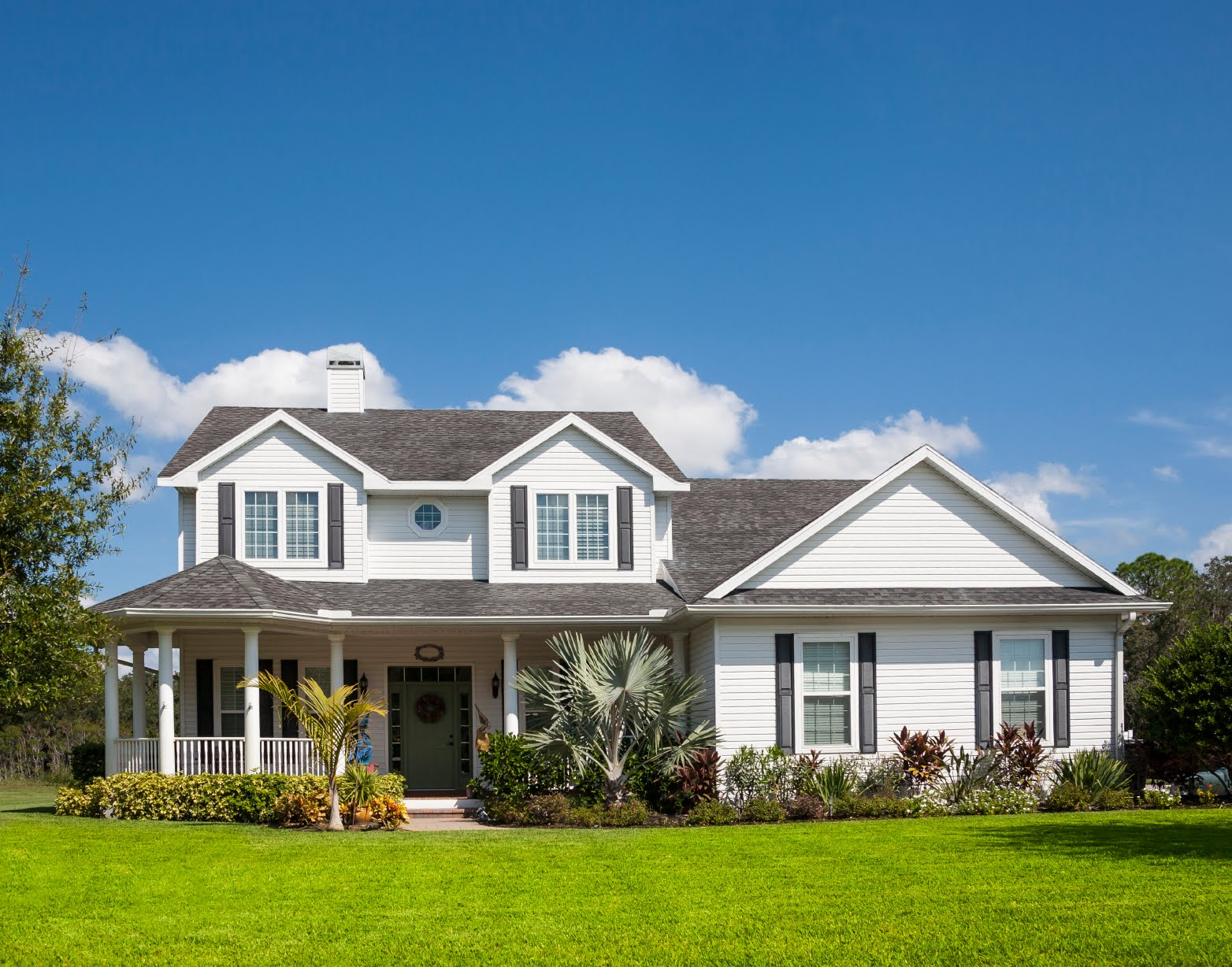 Phil S Main Roofing Timeless Exterior Colors For Your Home